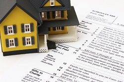 homeowner tax tips
