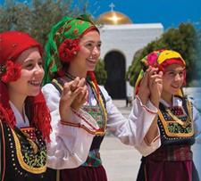 Cardiff Greek Festival