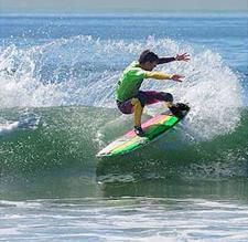 Western Surfing Association Championship Tour