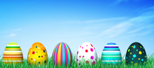 Annual City of Oceanside Easter Egg Hunt