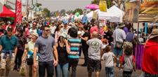 33rd Annual Spring Street Fair