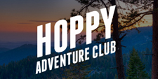 Hoppy Adventure Club with REI