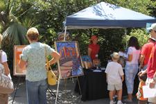 San Diego Botanic Garden ArtFest