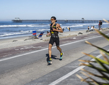 IRONMAN 70.3 California