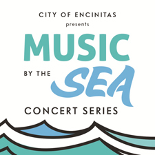 Sunday Summer Concerts by the Sea