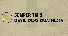 Semper Tri & Devil Dog Duathlon