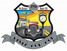 Vista Rod Run