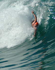 World Bodysurfing Championships