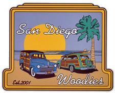 Wavecrest Woodies