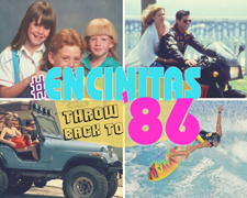 Encinitas' 30th Anniversary Celebration