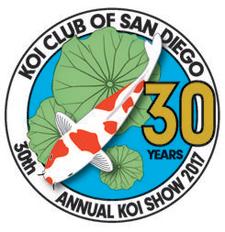 Annual Koi Show
