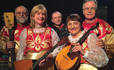 Firebird Balalaika Ensemble