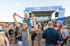 TGIF Concerts in the Park