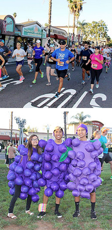 Grape Day Festival and 5K